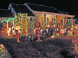 christmas lights in alabama mushy s moochings personal blog of a sixties kind of man