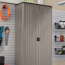 Rubbermaid Storage Shed Shelves by Shop Garage Organization At Lowes Com