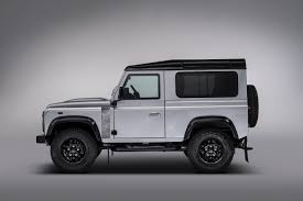 land rover defender 2015 4 door 4 ltd edition land rover defenders still on sale