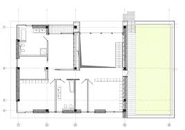 gallery of house in the moscow region m2 architectural group 12 second floor plan