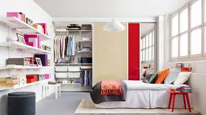 comment disposer les meubles dans une chambre où placer une armoire dans ma chambre