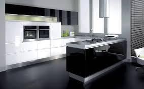 sleek kitchen design brucall com