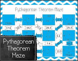 best 25 pythagorean triple ideas on pinterest proof of