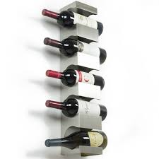wood wine glass rack wall mount efficiency by using wall mount