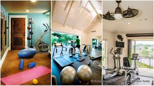 home exercise room decorating ideas ideas for home gym best 25 home gyms ideas on pinterest home gym