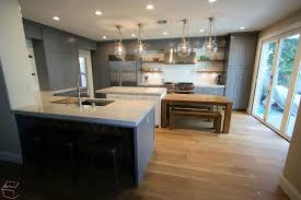 industrial design build kitchen remodel in rancho santa margarita