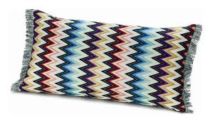 missoni home markusy decorative cushion