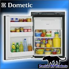 dometic rm4601 185 ltr 3 way refrigerator manual control model