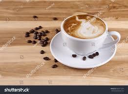 cappuccino cappuccino latte art coffee on stock photo 692411254