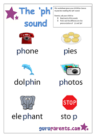 Ph Worksheet Preschool Letter Worksheet Ph Sound One In Our Range Of Free