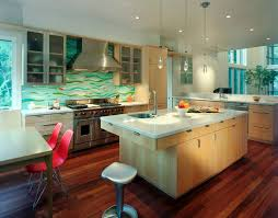 Backsplashes In Kitchens Backsplash Beauties Kitchen Bath Design