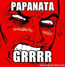 Rage Face Meme Generator - papanata grrrr rage face meme generator