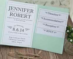 wedding pocket invitations wedding pocket invitations wedding pocket invitations and the