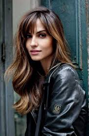 haircuts and bangs 57 of the most beautiful long hairstyles with bangs long hairstyle