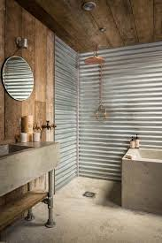Concrete Basement Wall Ideas by 307 Best Decor Bathrooms With Rustic Perfection Images On