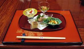 define haute cuisine kaiseki