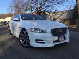 certified used 2015 jaguar xj awd swb sedan huntington long