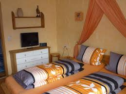 Design Vom Schlafzimmer Kurpark Blick U0027 4 Sterne Fewo Fewo Direkt