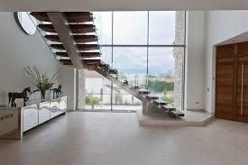 20 wood and glass contemporary staircase designs home design lover