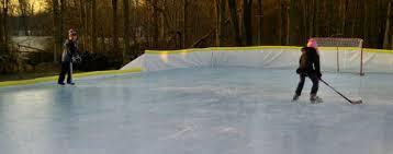 How To Make A Skating Rink In Your Backyard Ice Skating Rink Faq U0027s Savol Pools