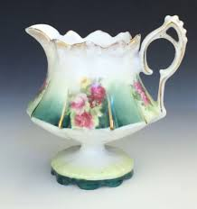 Pin By G Swan On Marks Id Pinterest Porcelain And Bohemian 115 Best Vintage Porcelain Pottery U0026 Glass Images On Pinterest