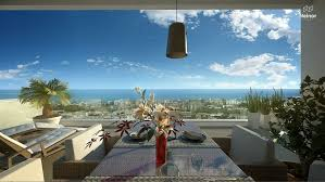 3 Bedroom 3 Bathroom Homes For Sale 3 Bedroom 3 Bathroom Penthouse For Sale In Marbella Centre