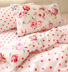 Polka Dot Bed Sets by Online Get Cheap Red Polka Dot Bedding Aliexpress Com Alibaba Group