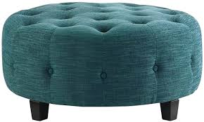 living room great latest large round ottoman coffee table storage