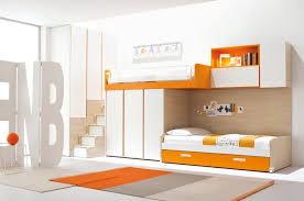 Bedroom Brilliant Modern Bunk Beds For Kids Plan Stylish  And - Modern bunk beds for kids