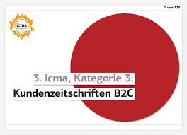 icma buch 3 03 kundenzeitschriften b2c 1 100 by norbert kuepper