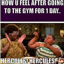 New Years Gym Meme - friday fitness part 4 new years resolutions texas dad blog