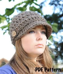 free pattern newsboy cap 37 diy tutorials to make a newsboy cap guide patterns