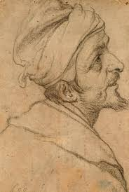 camillo procaccini movember museums and drawings