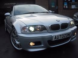 Bmw M3 Automatic - used bmw m3 2005 for sale motors co uk