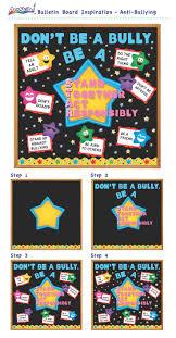 best 25 bullying bulletin boards ideas on anti