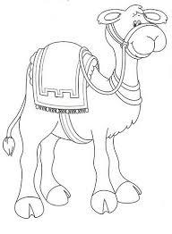imagenes de los reyes magos y sus animales camello dibujalia dibujos para colorear animales domésticos