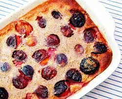 a bite of britain sugared plum pudding honest cooking