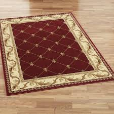 Traditional Persian Rug by Traditional Rugs Touch Of Class