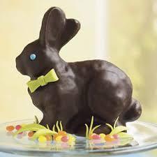 bunny cake mold dying for chocolate chocolate easter bunny cake