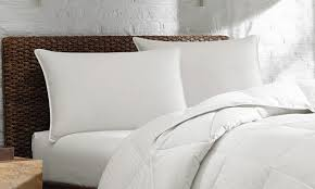 Drying Down Comforter Without Tennis Balls How To Fluff Down Pillows Overstock Com