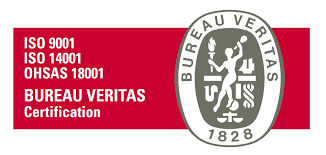 logo bureau veritas certification eltacon engineering b v