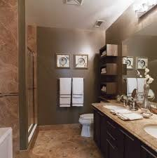 delectablehroom chocolate brown vanity makeover ideas to inspire