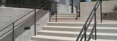Precast Concrete Stairs Design Home Michaels Precast Concrete