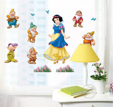 Princess Wall Decals For Nursery by Wall Decals Picture More Detailed Picture About Snow White