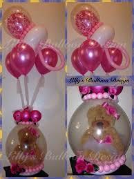 ballon gifts 43 best stuffed balloons images on stuffed balloons