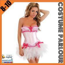 Burlesque Halloween Costumes Movie Women U0027s Burlesque Costumes Ebay