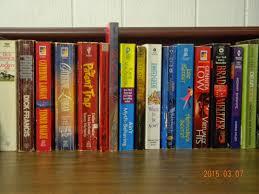 Ark Bookshelf by Reviews By Martha U0027s Bookshelf June 2015
