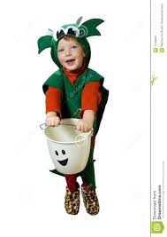 halloween kid clipart isolated halloween kid stock image image 11166901