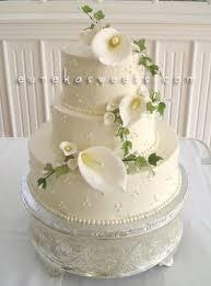 best 25 calla lily cake ideas on pinterest sugar flower