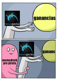 Memes D - vuelvo hacer memes pero pasarme plantillas d meme by rubenfuego